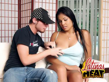 Latin Hardcore HDVGH059 1